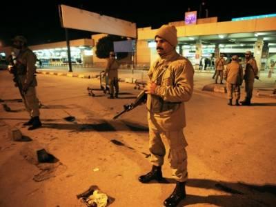 اسلام آباد:ایف آئی اے کا ائیر پورٹ پر چھاپہ ،2 انسانی سمگلر گرفتار