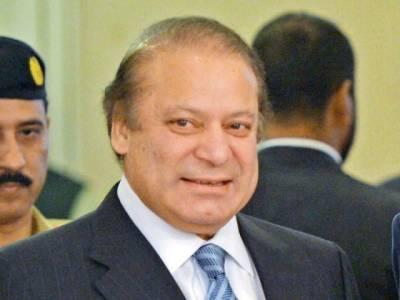 کشمیر پاکستان کی شہ رگ ہے ، کشمیریوں کی اقتصادی , سیاسی اور سفارتی حمایت جاری رکھیں گے ، آزادی کی جنگ کے شہداءکو سلام : نواز شریف