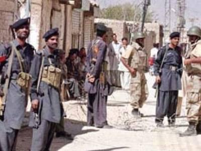 قیدی فرار ، ڈپٹی کمشنر نے 4 سیکورٹی اہلکار معطل کر دیے