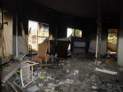 لیبیا میں آئل فیلڈ پر حملہ، پانچ غیرملکیوں سمیت 13افرادجاں بحق
