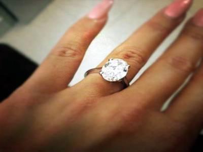 سستی ترین منگنی کی انگوٹھی کے شادی پر حیران کن اثرات