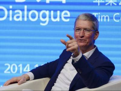 اربوں روپے کمانے والی کمپنی ایپل نے قرضہ لے لیا،وجہ انتہائی دلچسپ