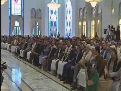 یمن میں حوثی باغیوں نے اقتدارپر قبضہ کرلیا، عبوری سربراہ مقرر، سبکدوش وزیردفاع جنرل محمود الصبیحی نے بغاوت قبول کرنے سے انکار کردیا