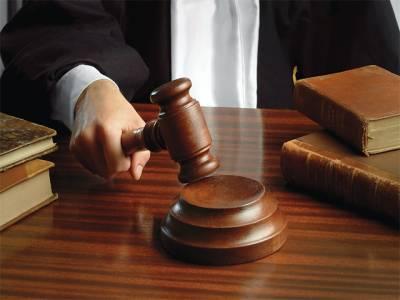 این اے 122دھاندلی کیس ،لیگی کارکن کمرہ عدالت میں داخل ،الیکشن ٹریبونل کے جج شدید برہم