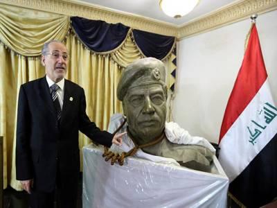 صدام حسین کو پھانسی دینے والی رسی کی نیلامی،قیمت ناقابل یقین
