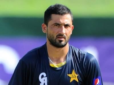 ورلڈ کپ سے باہر ہونیو الے باؤلر جنید خان کی شادی 10فروری کو ہو گی