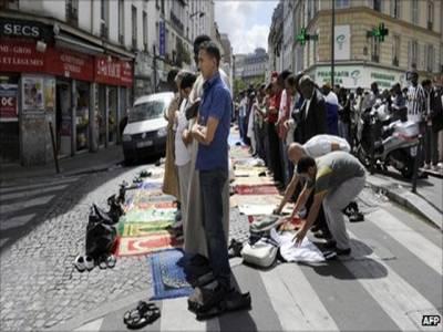آئندہ 20 برسوں میں اسلام یورپ کا سب سے بڑا مذہب ہوگا