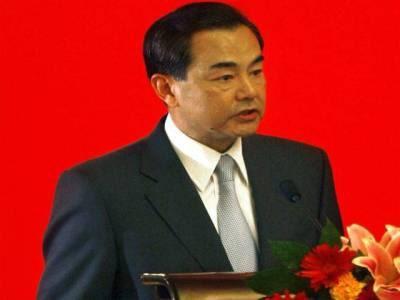 چینی وزیر خارجہ 2 روزہ دورہ پر کل اسلام آباد پہنچیں گے