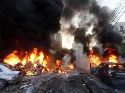سانحہ پشار میں شہید ہونے والوں میں س 19کی شناخت ہو گئی :سیکریٹری صحت
