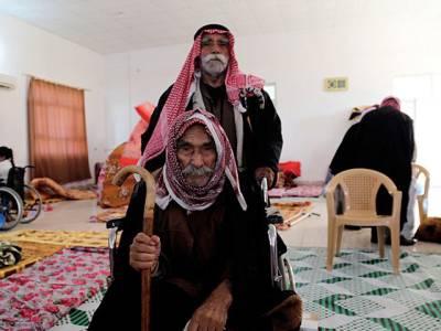 داعش کے ظلم کا شکار یزیدیوں نے بھی خطرناک راستہ اپنا لیا