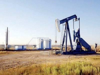 عالمی منڈی میں تیل کی قیمت میں اضافہ، 2015 کی بلند ترین سطح پر پہنچ گئی