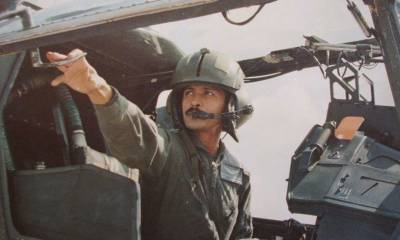 مریخ مشن پرجانے کیلئے ایک پاکستانی کو بھی شارٹ لسٹ کرلیاگیا