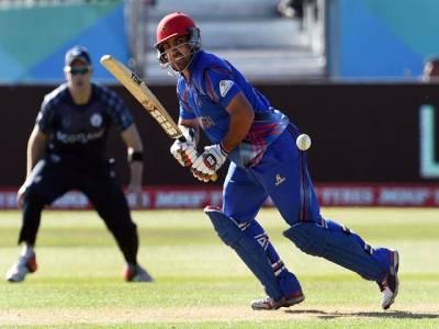 ورلڈ کپ2015،افغانستان نے سکاٹ لینڈ کو ایک وکٹ سے شکست دیدی،افغانستان کی پہلی کامیابی