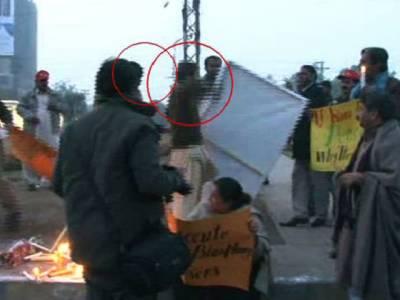 سلمان تاثیر کی برسی پر حملے کے ملزم وزیرعلی کی ضمانت منظور