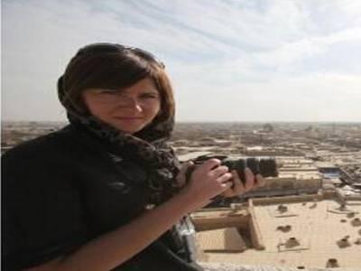 روسی صحافی کی موت دم گھٹنے کے باعث ہوئی : پوسٹ مارٹم رپورٹ