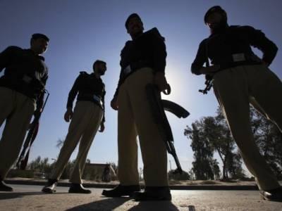 منافرت پر مبنی پمفلٹ تقسیم کرنے والا کالعدم تنظیم کا اہم کارندہ گرفتار
