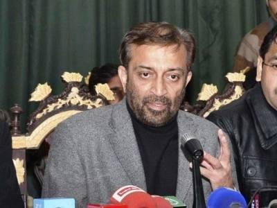 کرکٹ ٹیم کی کارکردگی بھی حکومت کی طرح ہے : فاروق ستار