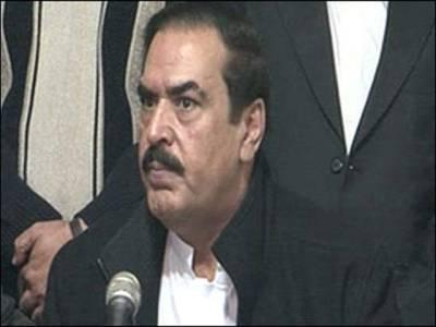 عمران خان کے کزن ایم پی اے انعام اللہ نیازی کا ن لیگ میں شمولیت کا اعلان
