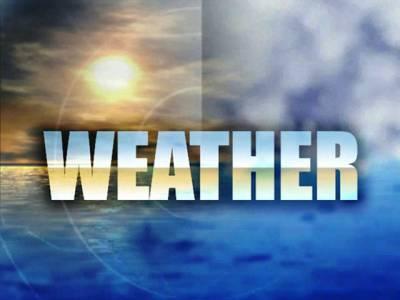 محکمہ موسمیات نے کل سے مزید بارشوں کا امکان ظاہر کر دیا
