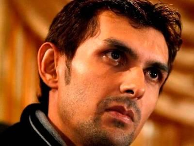 ذوالقرنین حیدر نے پی سی بی سے 5لاکھ روپے کی واپسی کا مطالبہ کردیا