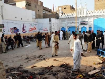 سانحہ شکار پور کے ملزمان کو 20 روزہ جسمانی ریمانڈ پر جیل بھیج دیا گیا