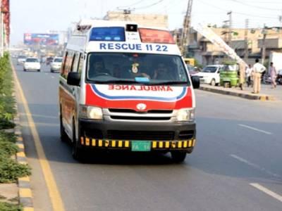 فیصل آباد رشتے کے تنازعے پر گولیاں چل گئیں
