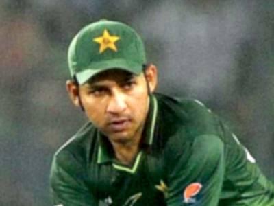 سرفراز احمد نے قومی ٹیم کے ہیڈ کوچ وقار یونس کو کرارا جواب دیدیا