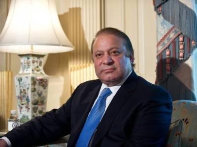 جنوبی افریقہ کیخلاف فتح، وزیر اعظم نواز شریف کی طرف سے قومی ٹیم کو مبارکباد