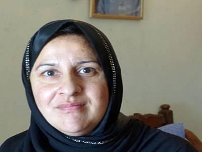 سوات کی رہائشی تبسم نے عالمی حوصلہ مند خاتون کا عالمی ایوارڈحاصل کر لیا