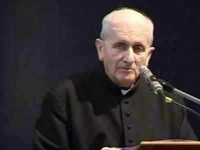 بھوتوں نےٹیکنالوجی کا استعمال شروع کر دیا،پادری کا حیرت انگیز انکشاف