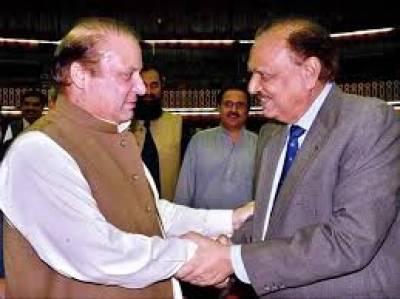 لاہور ہائی کورٹ :فاٹا سینیٹ الیکشن روکنے کا سبب بننے پر وزیراعظم ،صدر کے خلاف کارروائی کی درخواست پر نوٹس جاری