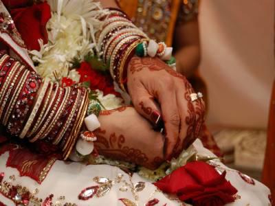 ریاضی میں کمزور لڑکے سے بھارتی دلہنیانے شادی سے انکار کردیا