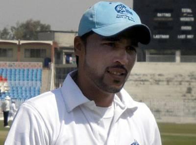 محمد عامر کرکٹ کے میدان میں واپس آتے ہی چھا گئے