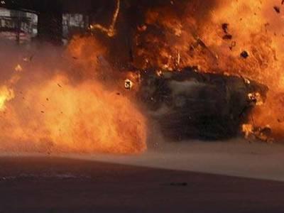 چرچ دھماکے ، مسیحی رہنماءنے حکومت پنجاب کی عدالت سے غلط بیانی بے نقاب کردی