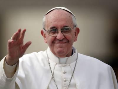 پوپ فرانسس کی یو حنا آباد دھماکوں کی مذمت ،پاکستان میں قیام امن کی اپیل