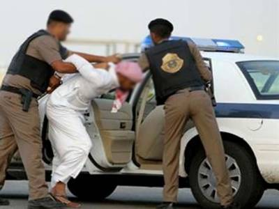 سعودی عرب میں غیرملکیوں کے خلاف ایکشن ،16لاکھ افراد گرفتار