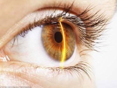 اب آپ اپنی آنکھوں کا رنگ تبدیل کروا سکتے ہیں بس قیمت۔۔۔