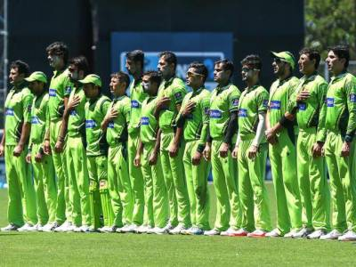 قومی ٹیم کی وطن واپسی کا شیڈول جاری ، کھلاڑیوں کے میڈیا سے گفتگوپر پابندی عائد