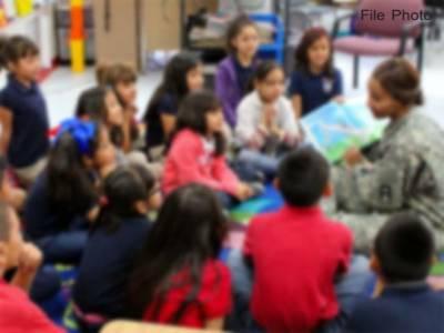 بچوں سے عربی میں وفاداری کا عہد لینے کی شکایات، سکول انتظامیہ نے معافی مانگ لی
