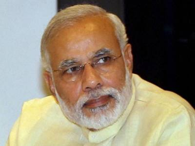 پاکستان سے مذاکرات میں کشمیریوں کو شامل کرناممکن نہیں:بھارت