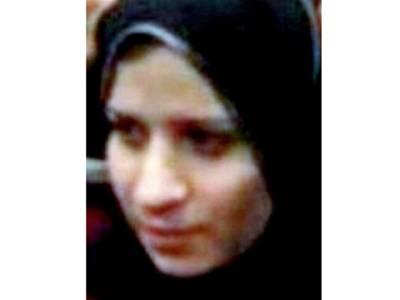 لبنان نے داعش کے سربراہ البغدادی کی گرفتار حاملہ سابقہ بیوی کے بارے میں اہم فیصلہ کرلیا