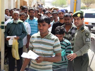 سعودی عرب میں غیر ملکیوں پر ایک اور سنگین پابندی عائد ،کاروباری پریشان