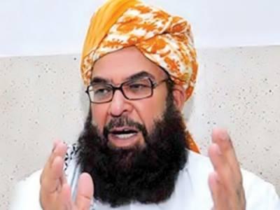 کراچی آپریشن جاری رہنا چاہیے،سندھ میں گورنر راج کا کوئی امکان نہیں :مولاناعبدالغفورحیدری