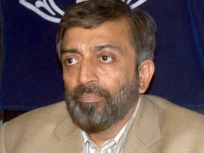 کراچی میں جو کچھ ہو رہا ہے عمران خان کی ایماءپر ہو رہا ہے: فاروق ستار