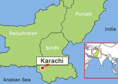 نیو کراچی صنعتی ایریا سے 11 افراد کا قاتل گرفتار