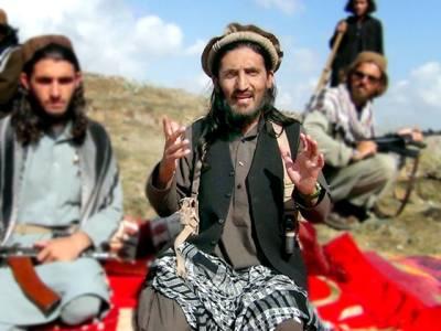 اہم طالبان کمانڈر ملاقاسم خراسانی اور عمر خالد خراسانی کی ہلاکت کی اطلاعات