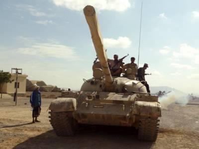 سعودی عرب کو یمن میں پہلے روز بڑی کامیابی،تفصیلات سامنے آگئیں