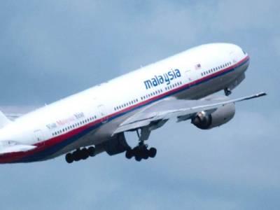 گمشدہ ملائیشین طیارہ،بلآخر مرحوم پائلٹ کی بیوی نے خاموشی توڑ دی،تہلکہ خیز انکشاف کر ڈالے