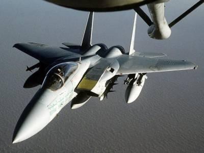 یمن میں فضائی کارروائی ، سعودی عرب کی جنگی صلاحیتوں سے متعلق جائزہ رپورٹ سامنے آگئی