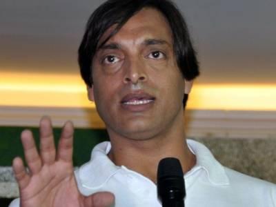 بال پرانی ہونے کیساتھ ساتھ بھارتی باﺅلرز کی کارکردگی بھی ابترہوتی چلی گئی: شعیب اختر